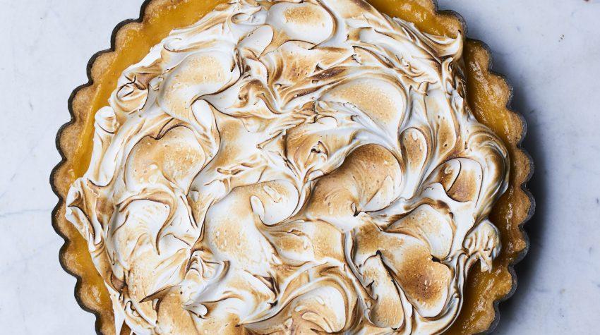 GizziErskine_Lemon Meringue Pie