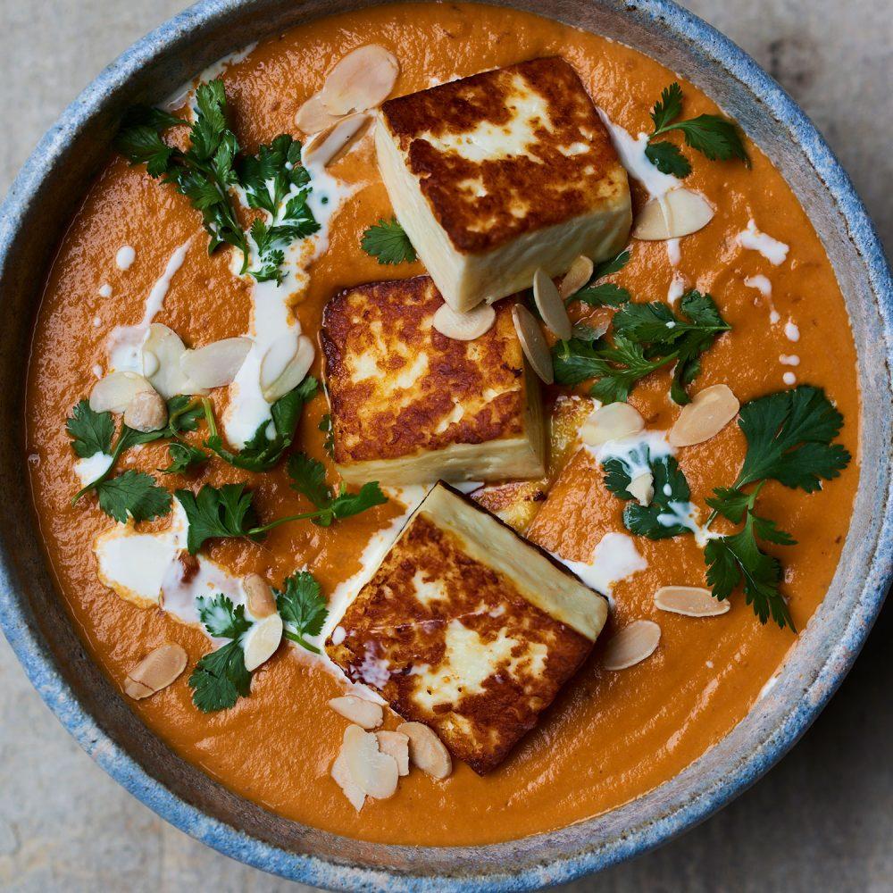 Gizzi Erskine's Makhani: A proper butter masala