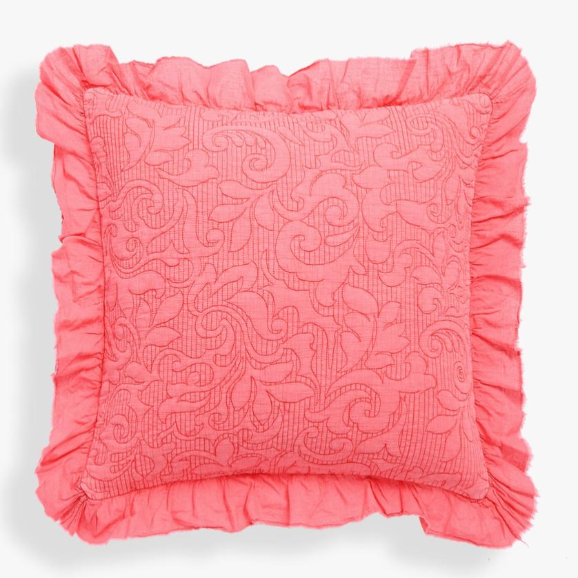 Cushion cover, £29.99, Zara Home