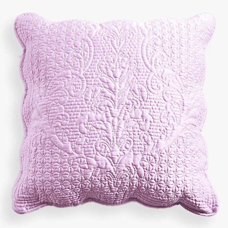 Damask cushion cover, £19.99, Zara Home