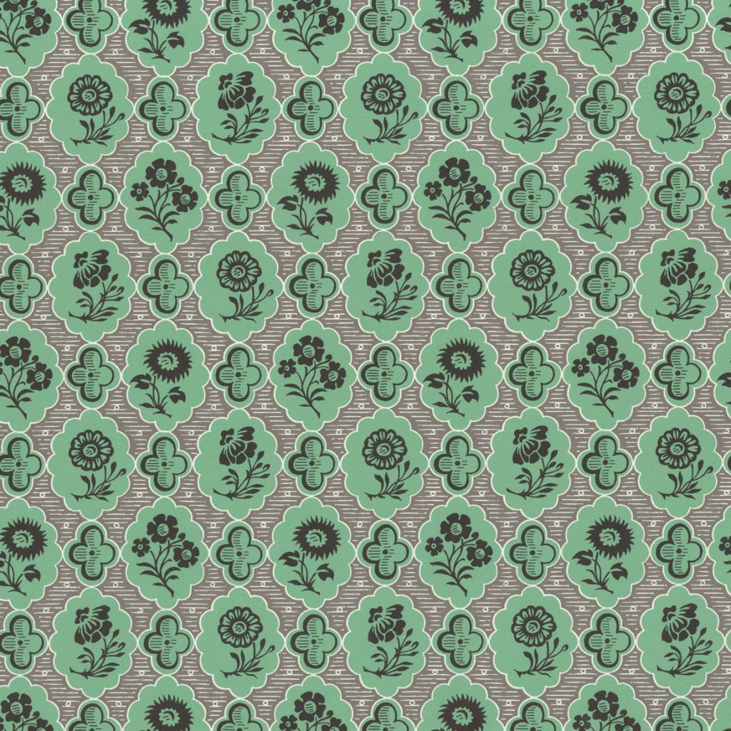 Twickenham wallpaper, £X, Hamilton Weston Wallpapers
