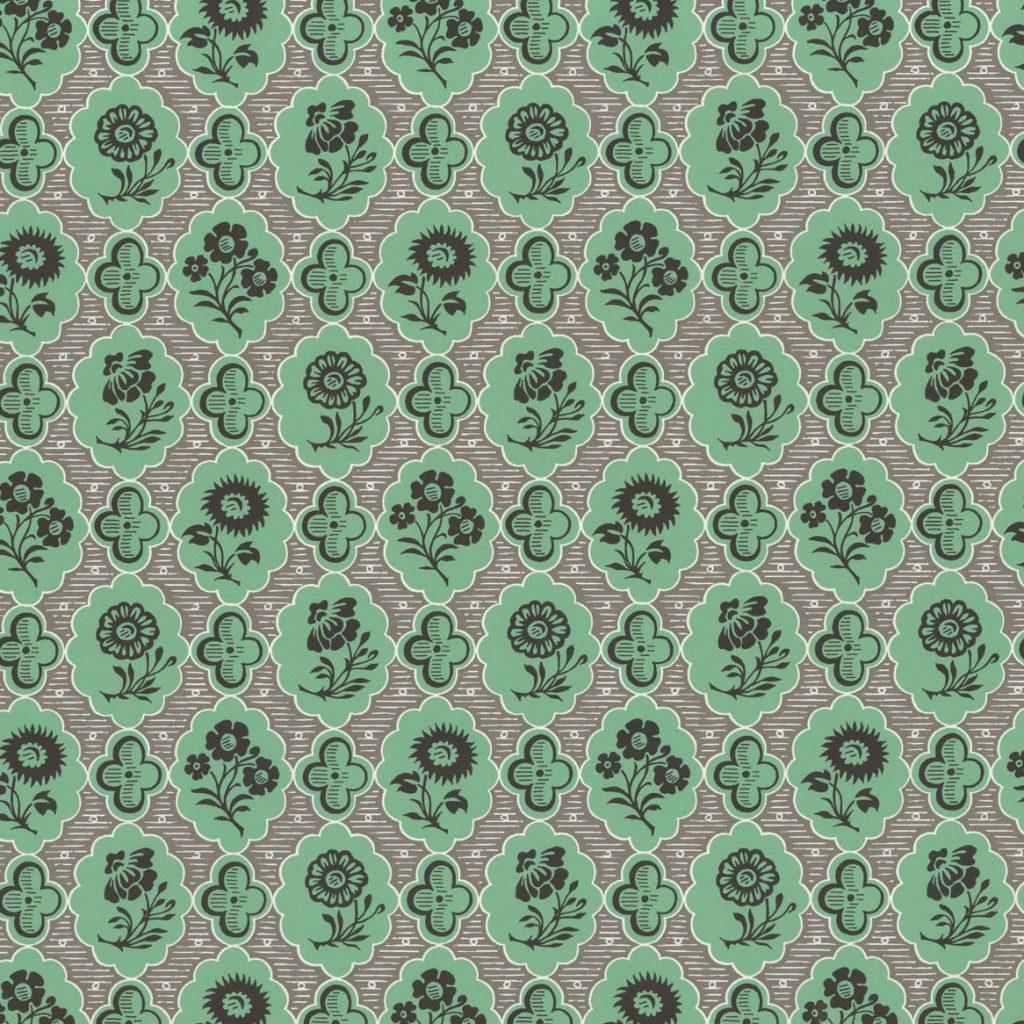 Twickenham wallpaper, £X, Hamilton Weston Wallpapers