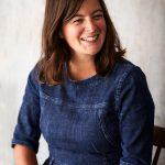 Claire Thomson-Portrait