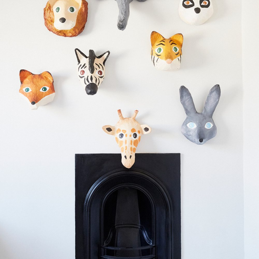 Create a stylish children's bedroom that they (and you) will love…