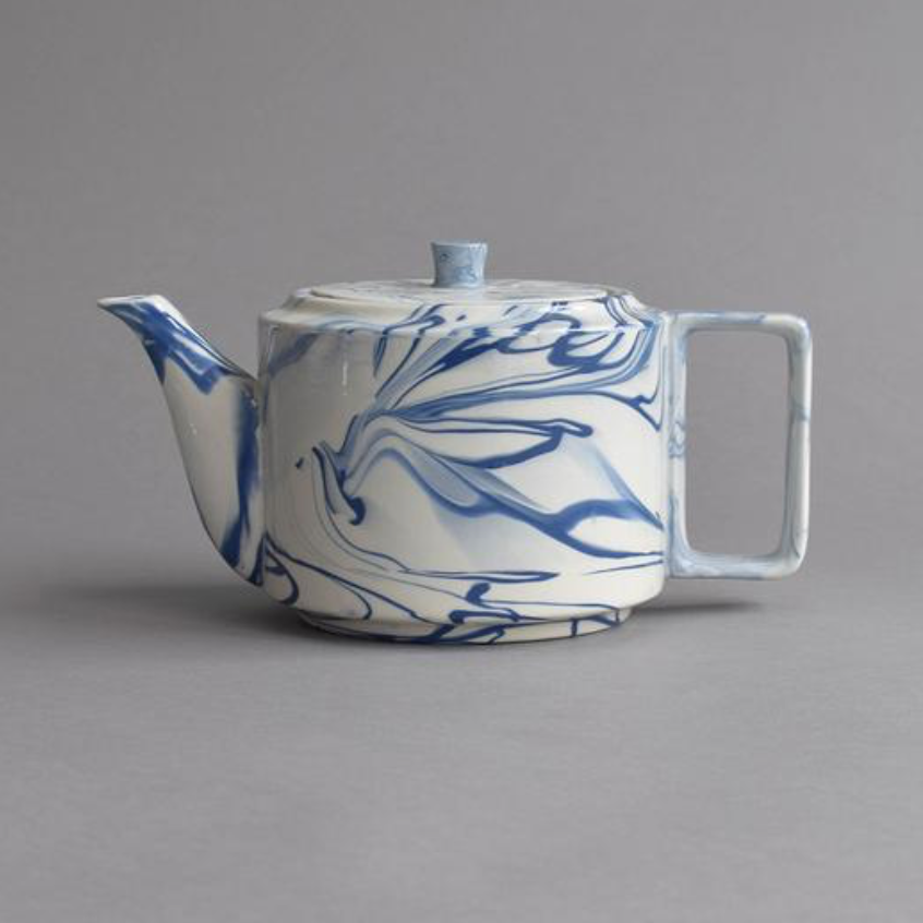 Large teapot, £50, Nom Living