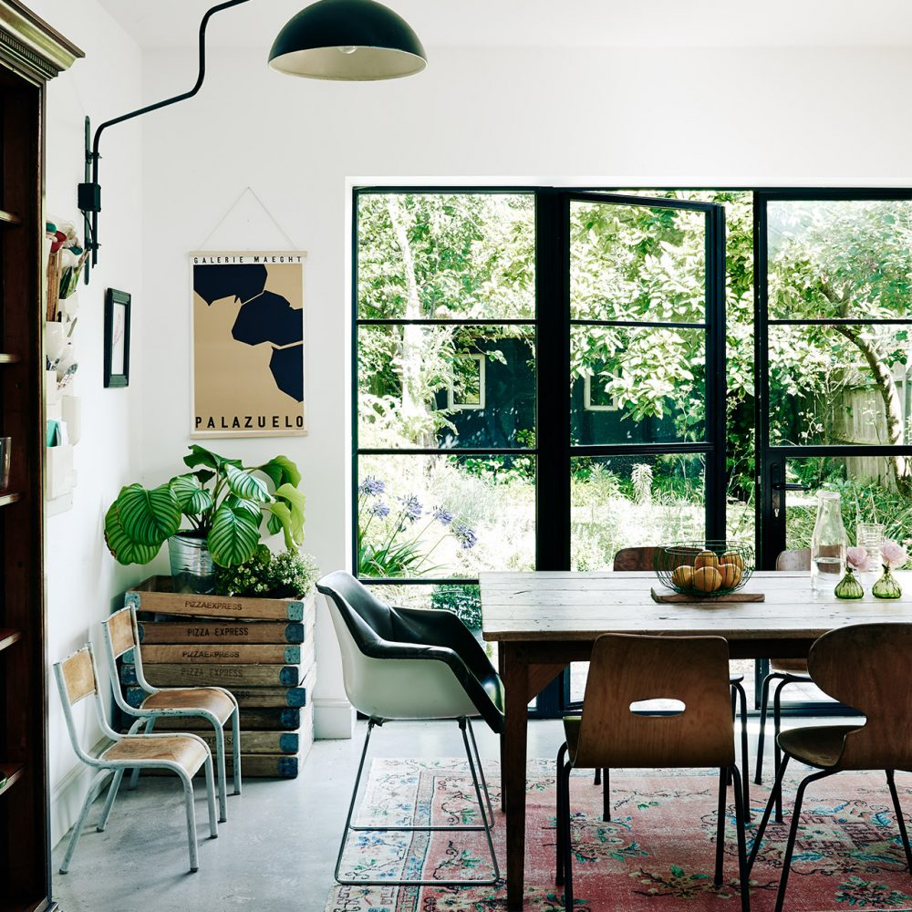 A Matter of Taste: Why do our houses all look the same?