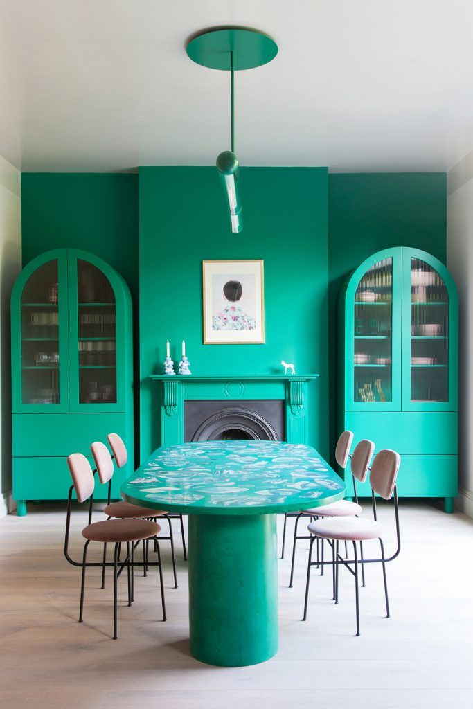 2LG-Kitchen green-Home-Truths-Megan-Taylor