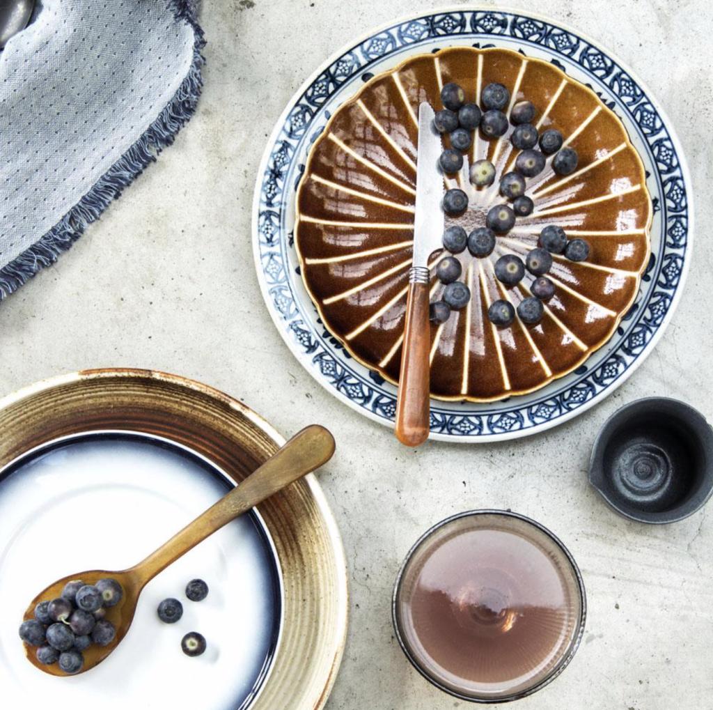 HK Living Kyoto ceramics, from £9.95, Folk Interiors