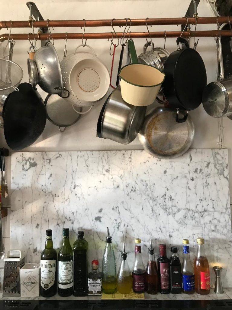Russell Norman Pans