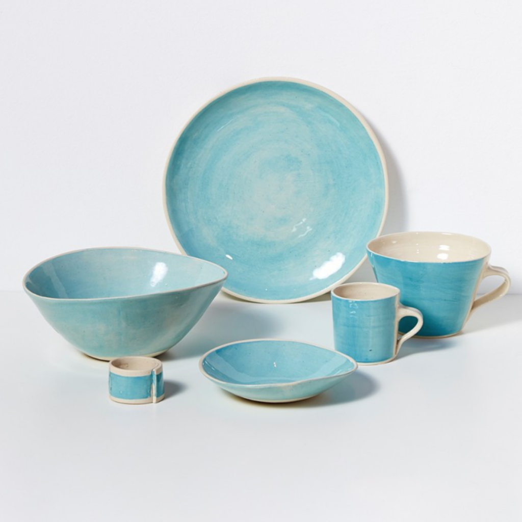 Wonki Ware tableware, from £14, The Conran Shop