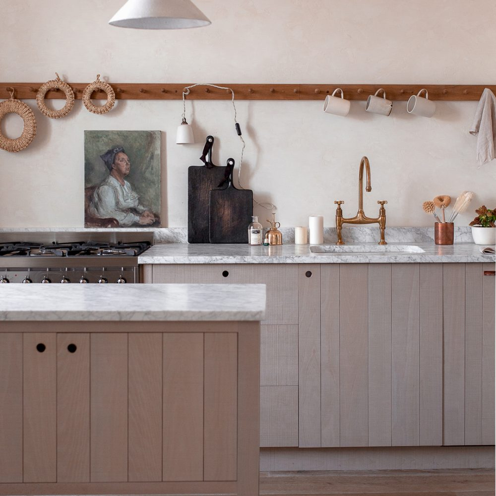 Inspiration gallery: Raw and natural kitchens