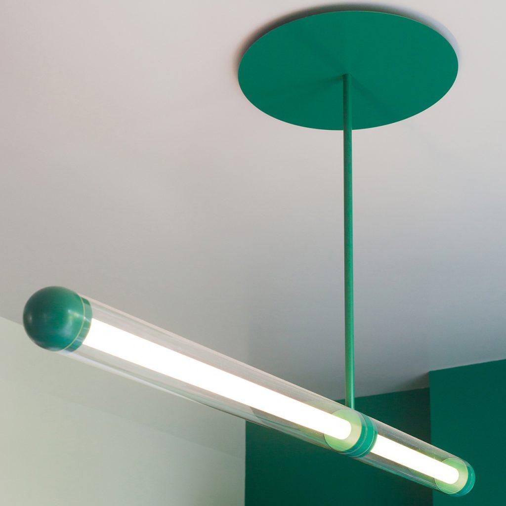 2LGxCameron Design House Capsule light, from £2600, Cameron Design House