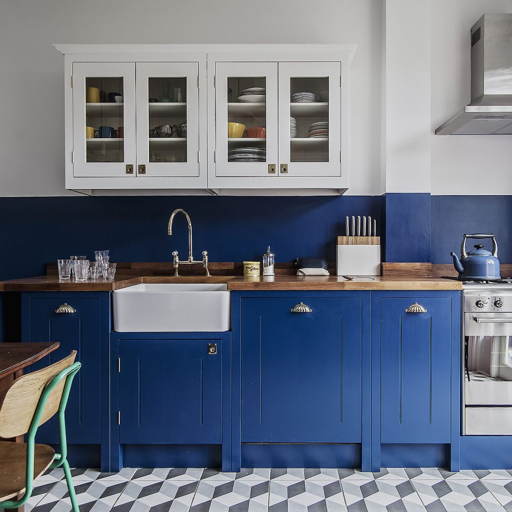 How to Design Your Perfect Kitchen