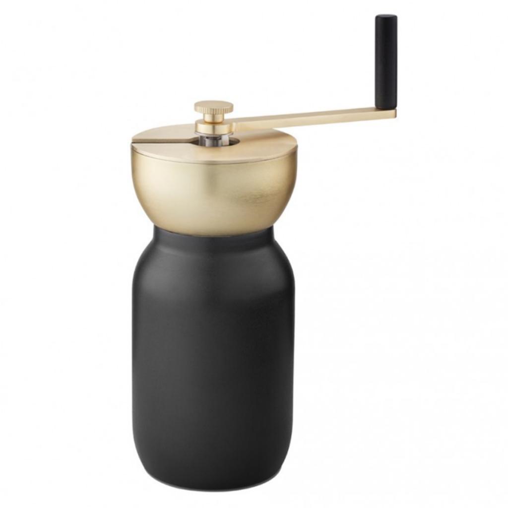 Daniel Debiasi and Federico Sandri for Stleton Collar coffee grinder, £79.96, The Conran Shop