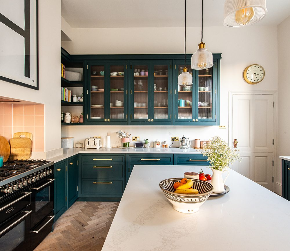Brand We Love: Herringbone Kitchens