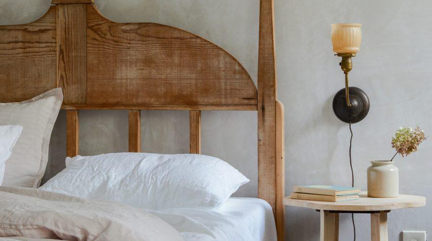 Minwawa bedroom image Nicole Franzen