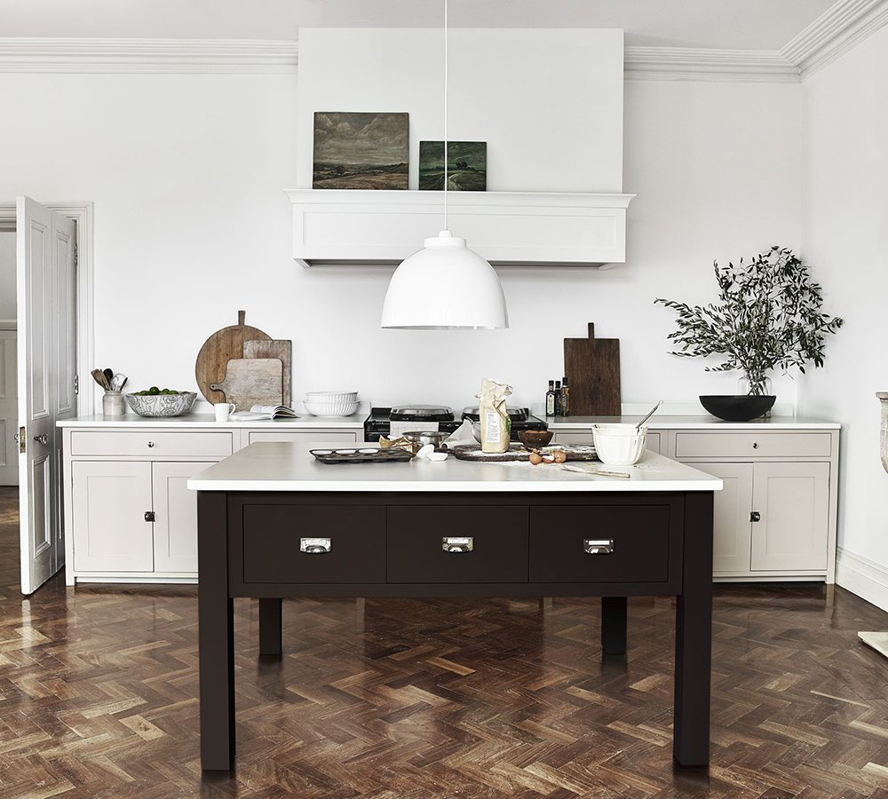 Inspiration gallery: Simply elegant kitchens