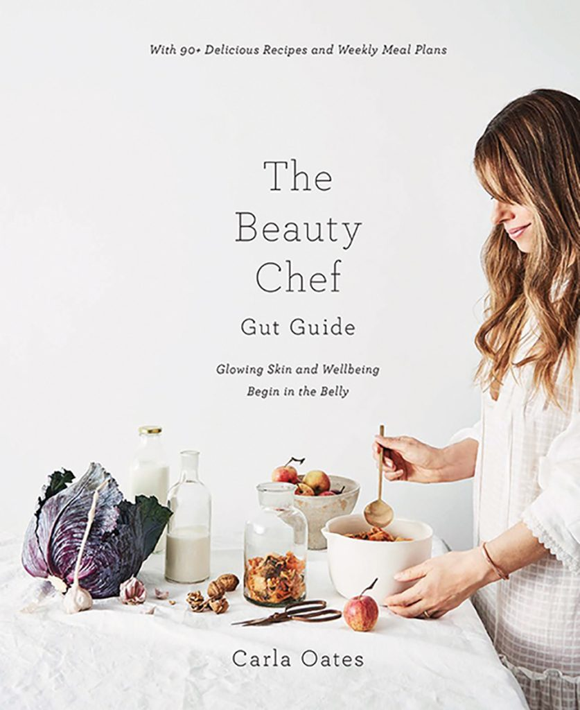 The Beauty Chef Gut Guide book jacket web