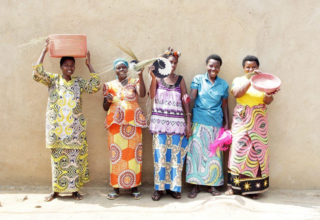 Qasa qasa Women-of-the-Imirasire-Cooperative
