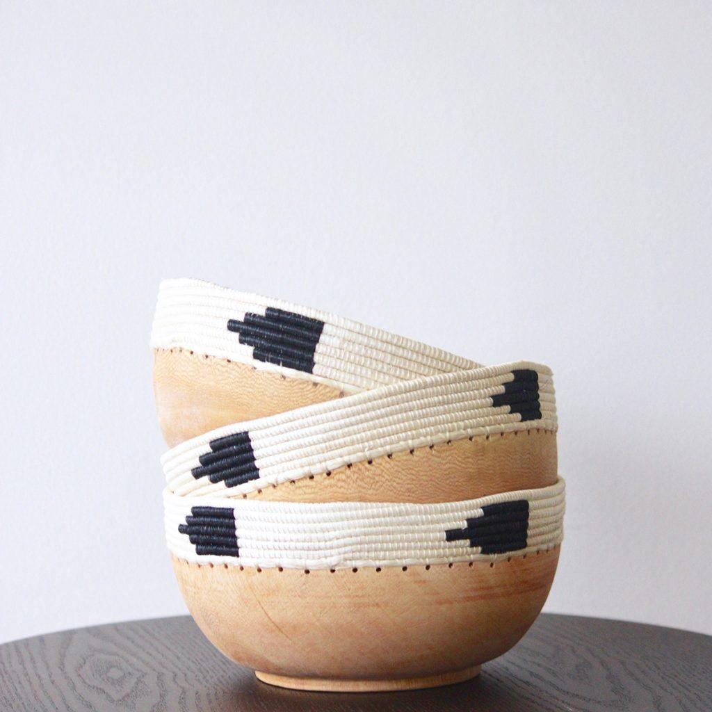qasa qasa wooden-bowl-jacaranda