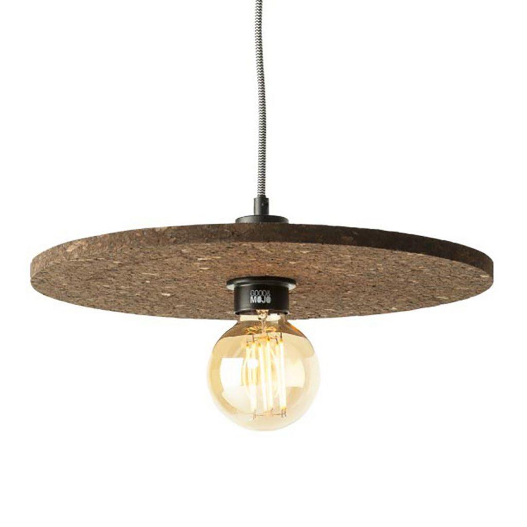 Its About RoMi Algarve Pendant Light, £85, Naken Interiors