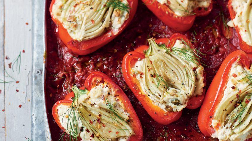 Cucina_Siciliana_Pepperoni-con-finochino