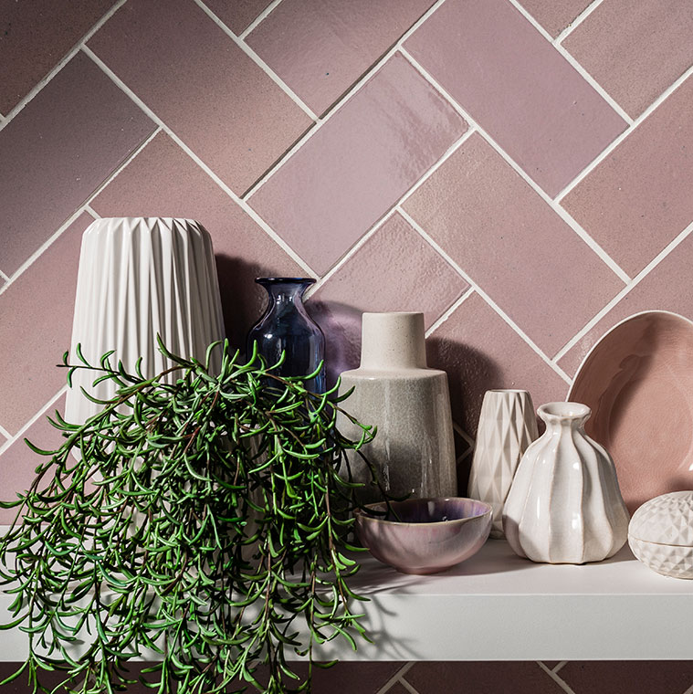 Sequel-Tiles-by-Alusid_available-at-Parkside_Paddington-Pink_Metro