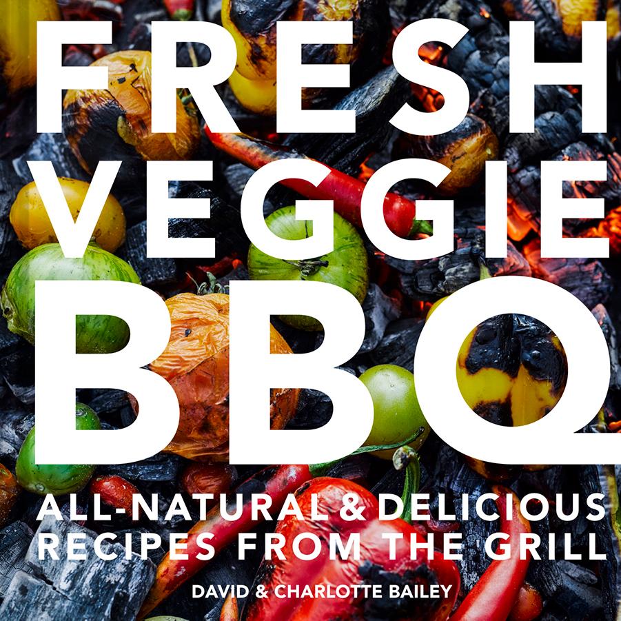 Fresh Veggie BBQ jacket