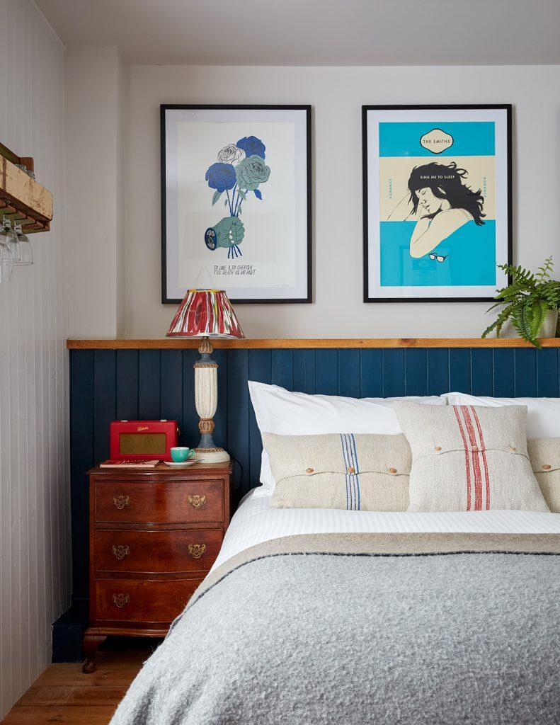 Artist-Residence-Penzance-bedoom-12