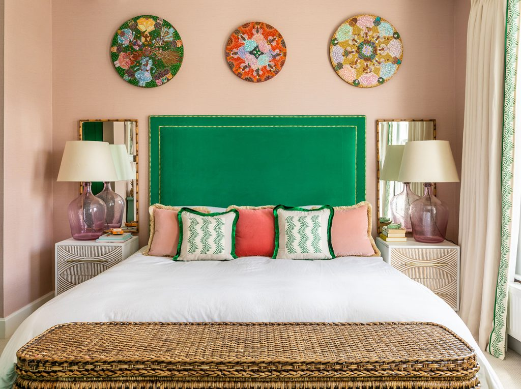 Barlow & Barlow bedroom