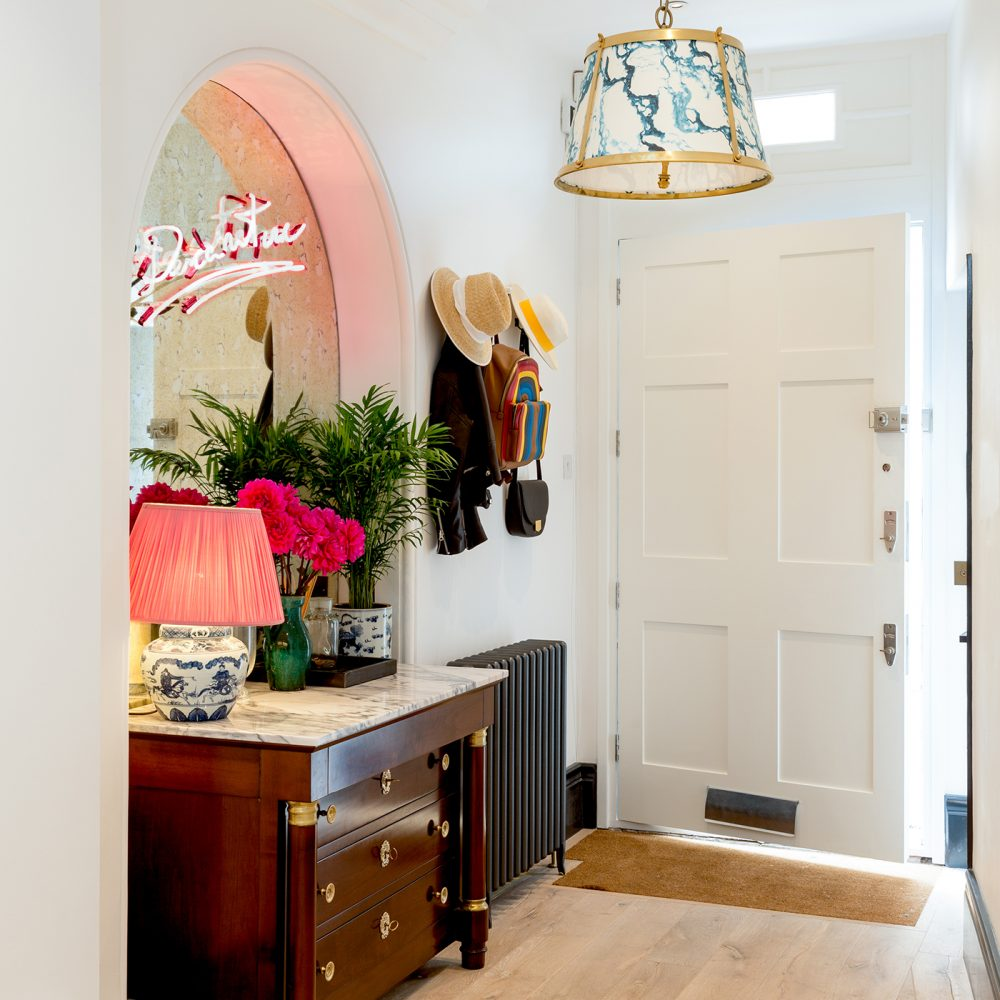 How to design a happy home, with Lucy Barlow