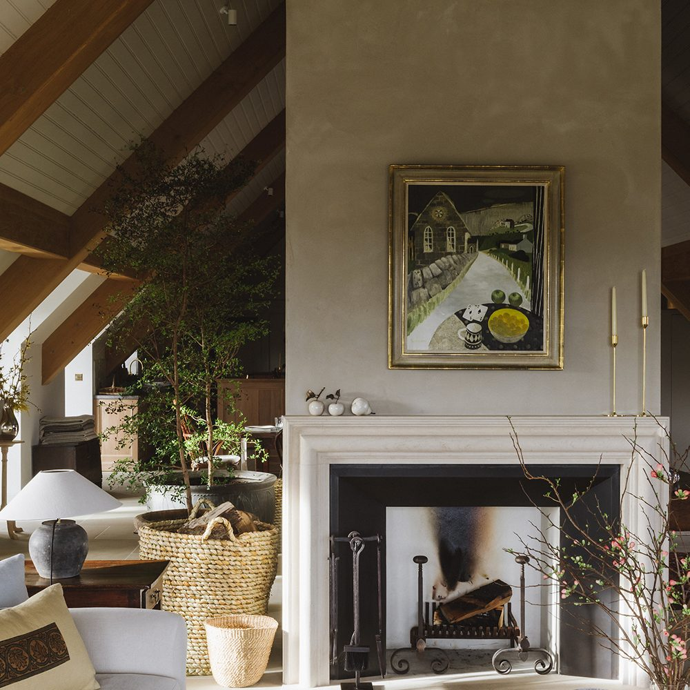 Homes from Home: Country Hotel Inspiration
