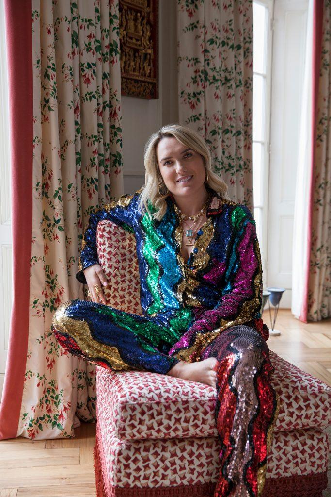 Lucy Barlow portrait