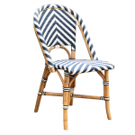 Enzo Side Chair, Roche Collective