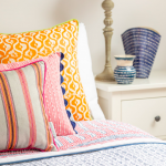 Wicklewood Peggy Angus Cushion Collection