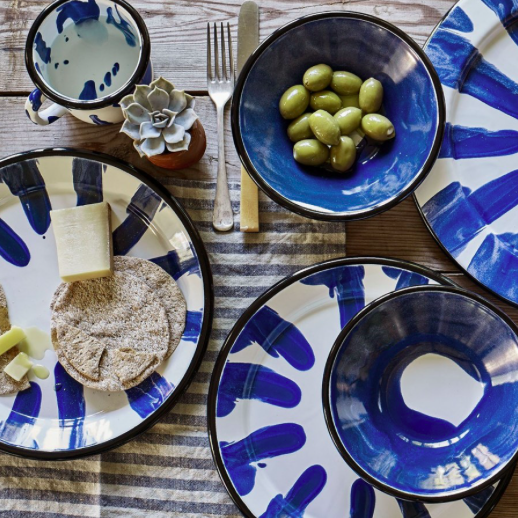 Shopping: Holiday-inspired homewares