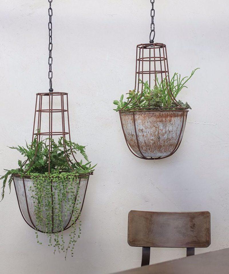 Abari-Caged-Hanging-Planter,£49.95,-Nkuku