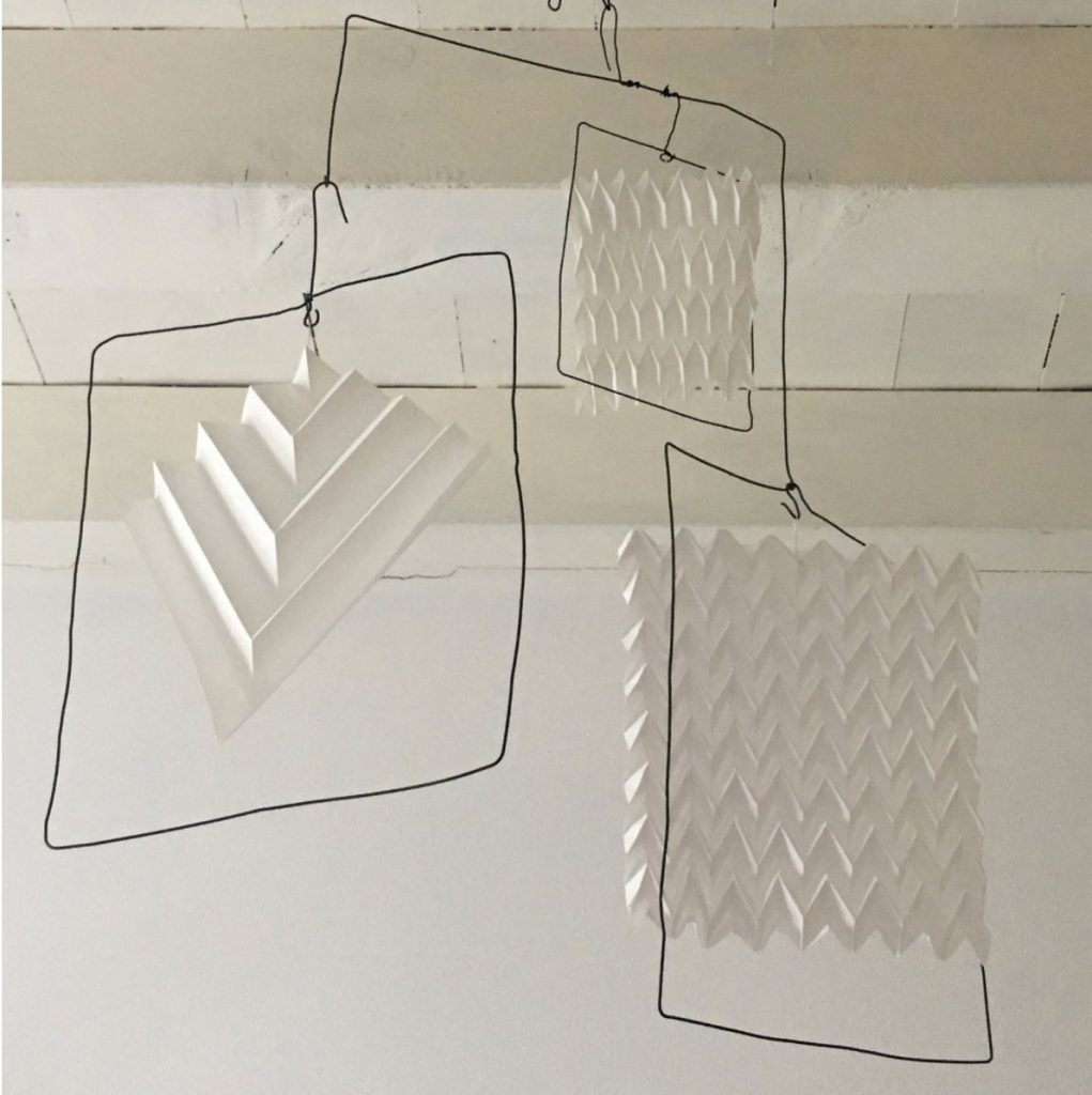 Folded-Paper-Mobile,£133.61,-morphingpot-on-Etsy