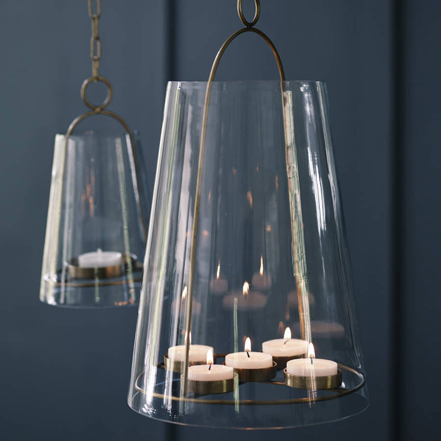Hanging-Brass-Sky-Lantern,-from-£28,-Rowen-and-Wren