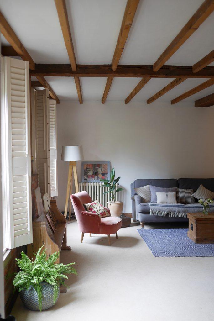 Lounge © Laura Jenkinson
