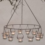Timo-T-Light-Chandelier,-£39.95,-Nkuku