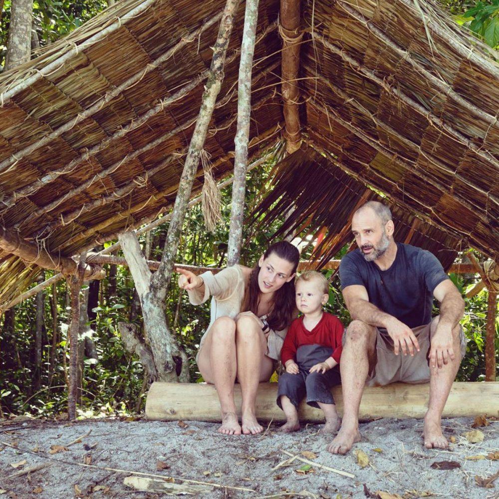 Adventurer Laura Bingham on the Reassuring Constant of Home