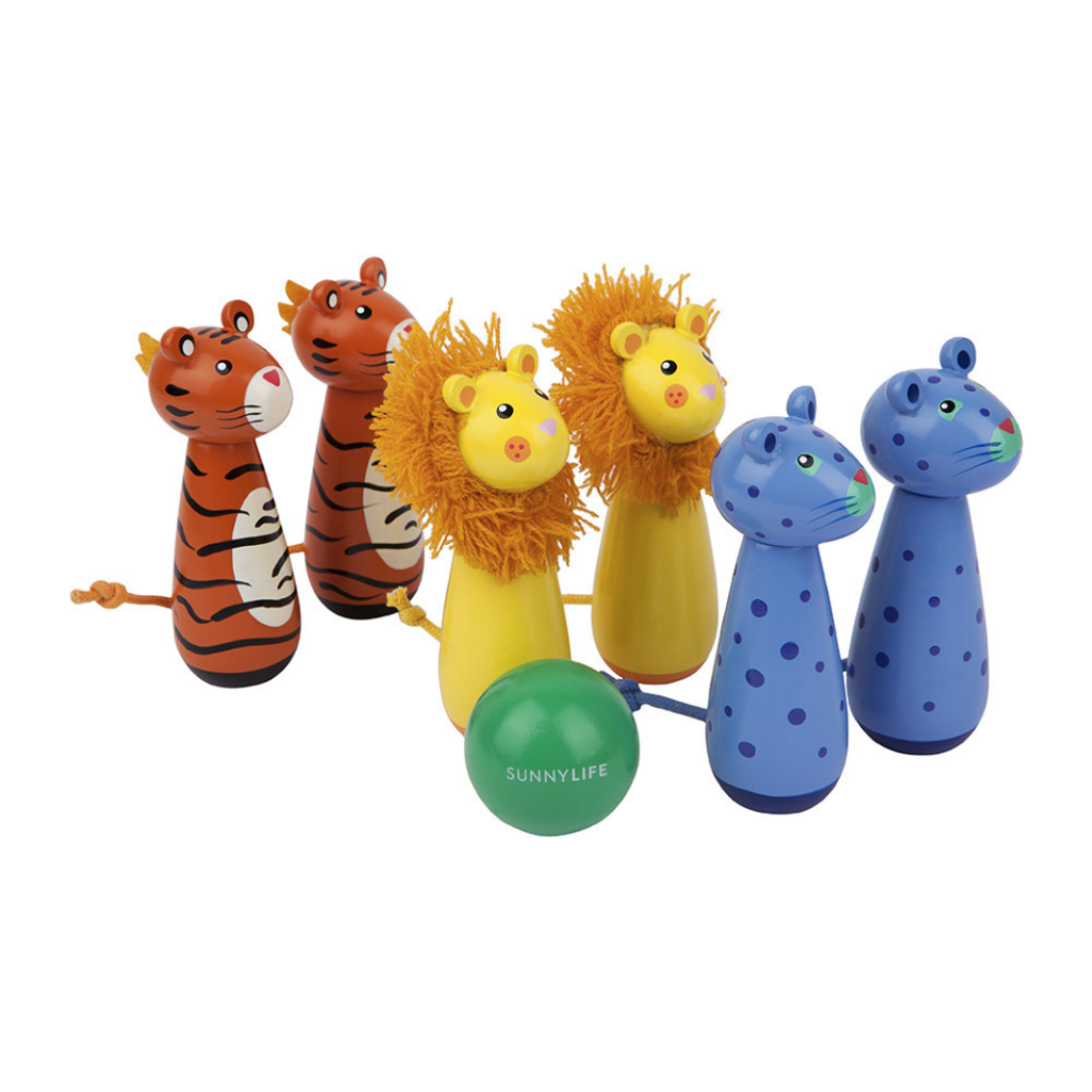 Sunnylife jungle skittles, £25 for set of six, Amara