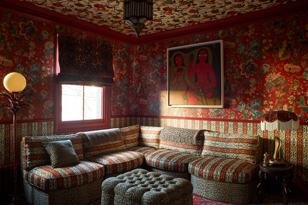 House of Hackney playroom