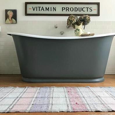 Flat weave rug, Edit58