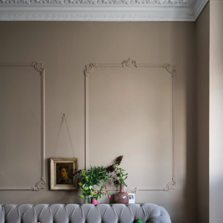 Jitney paint by Farrow & Ball