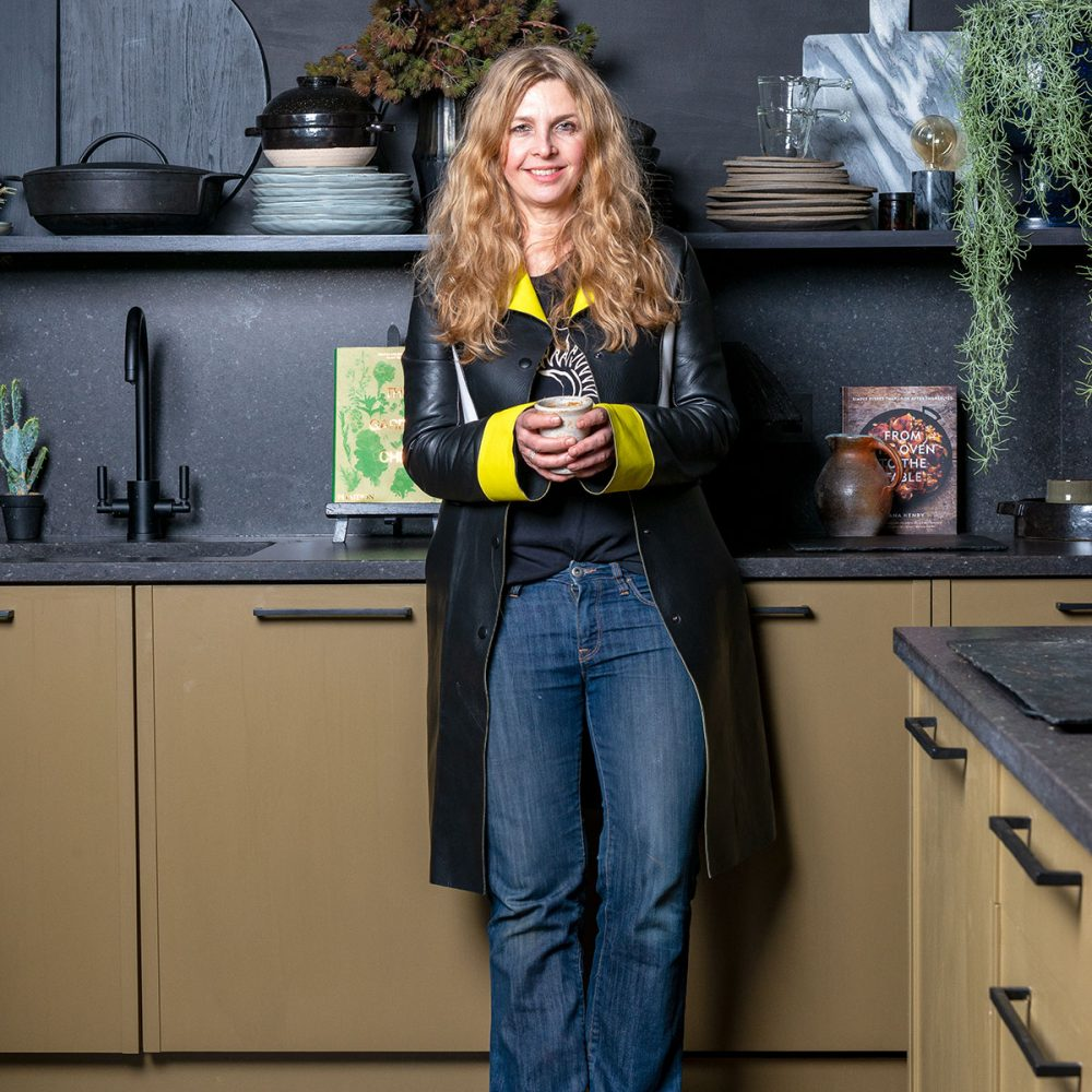 Home Truths: Designer and Tastemaker Abigail Ahern