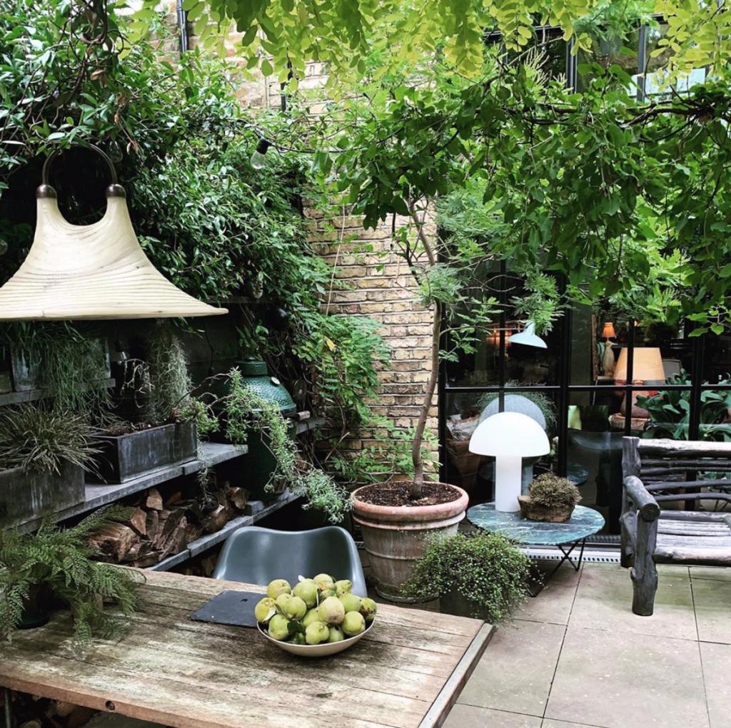 Abigail Ahern garden