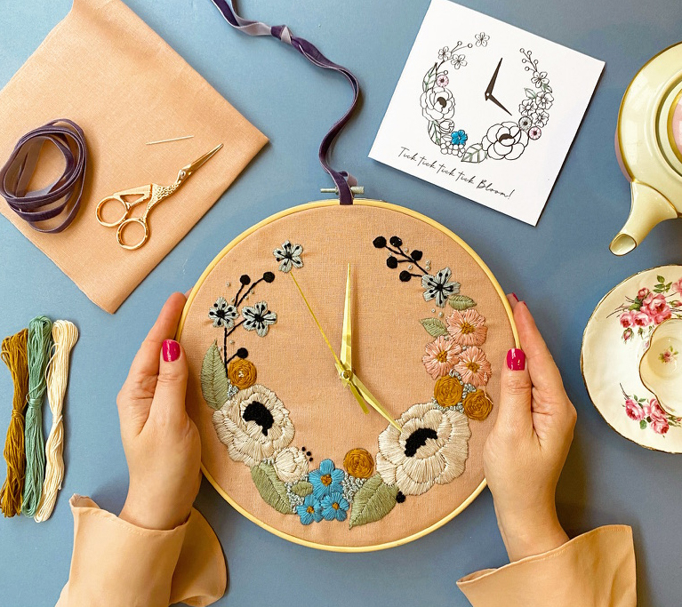 The Crafting Subscription Box Celebrating Creativity