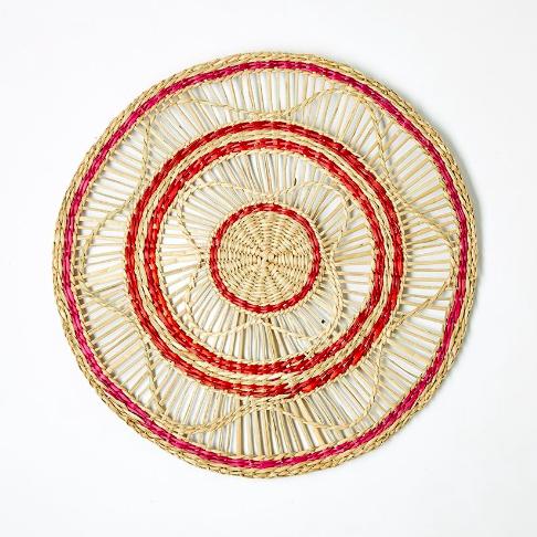 Sapa woven placemat, The Conran Shop